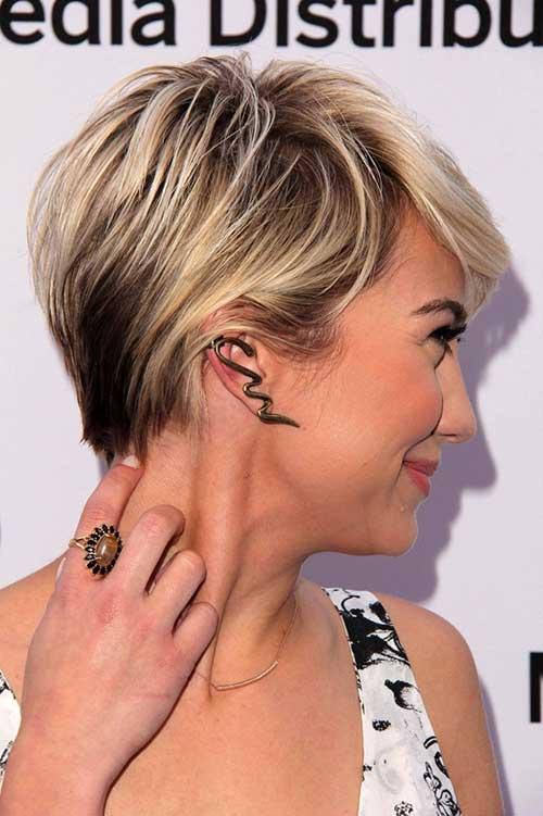 New Chelsea Kane Short Hair 2014 | The Best Short Hairstyles for Women ...
