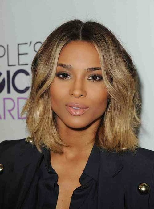 Ciara Short Hair | The Best Short Hairstyles for Women 2016
