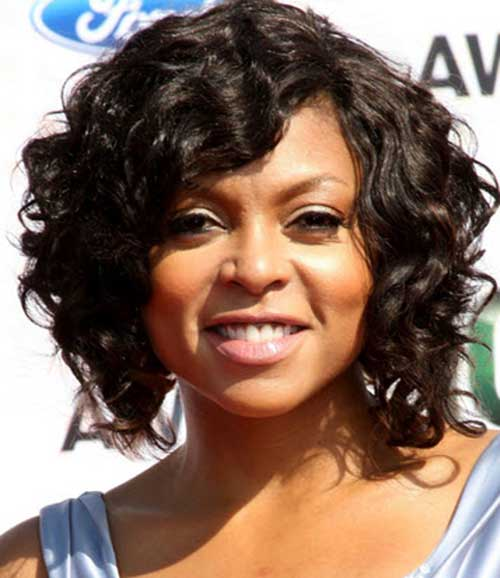 Bob Haircuts For Black Women Over 40