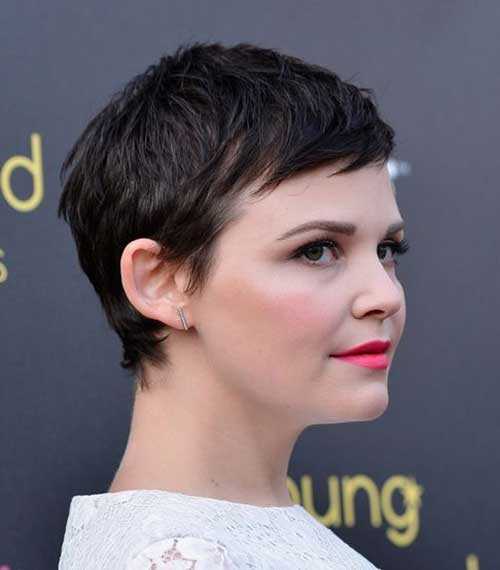 actresses with pixie haircuts the best short hairstyles
