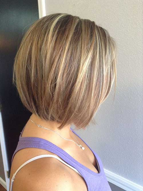 ... Short Blonde and Brown Hair | The Best Short Hairstyles for Women 2016