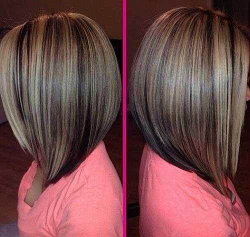 Best Long Bob Haircuts