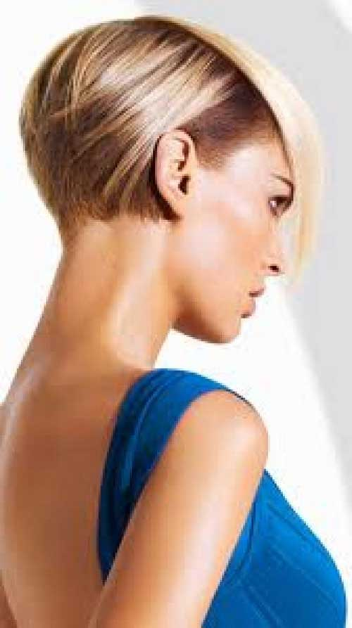 Cool Pixie Cut Ideas The Best Short Hairstyles for Women 2015