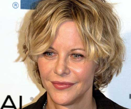 Meg Hairstyles Pictures | meg ryan hairstyles for 2017
