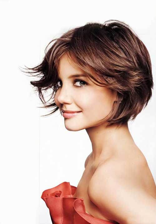 modern bob hairstyles the best short hairstyles for women 2016. Black Bedroom Furniture Sets. Home Design Ideas