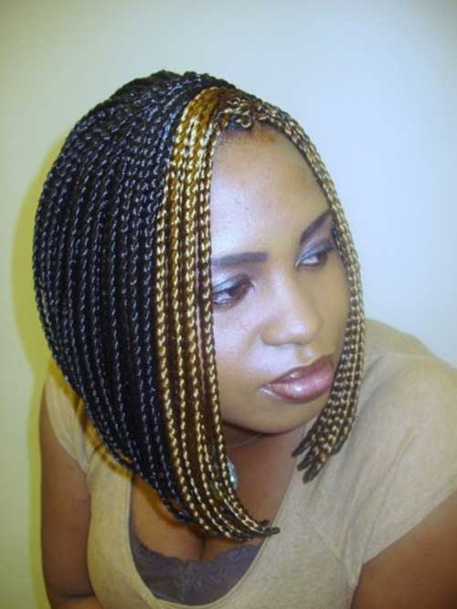 black braids hairstyles 2017 : Braids For Short Hair Black Women The Best Short Hairstyles for ...