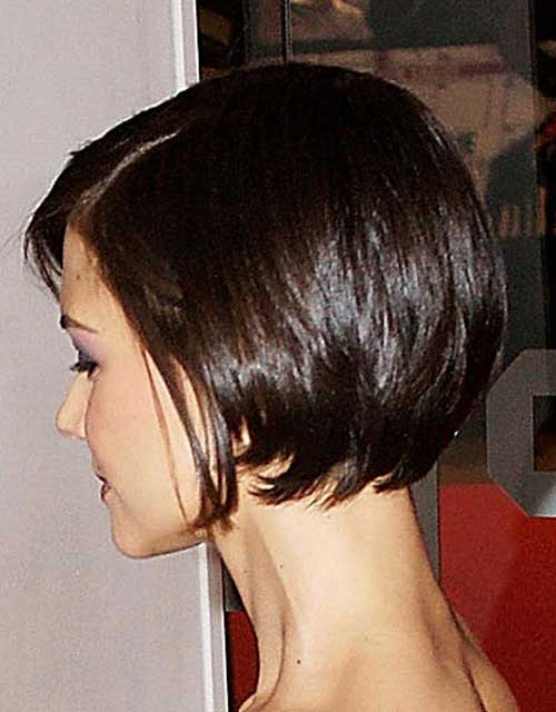 Back Of Head Bob Hairstyles | hairstylegalleries.com