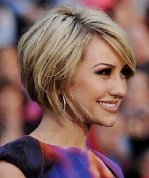 Gale Anderson Bob Haircut in addition Hairstyle Short Wedge Haircut ...