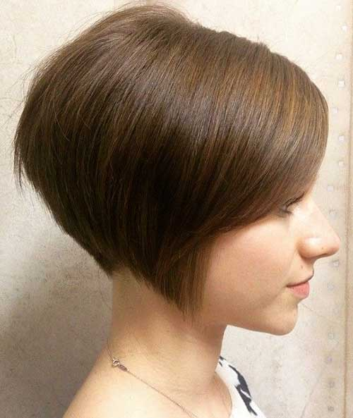 Cute Hairstyles Short Straight Hair Easy Best