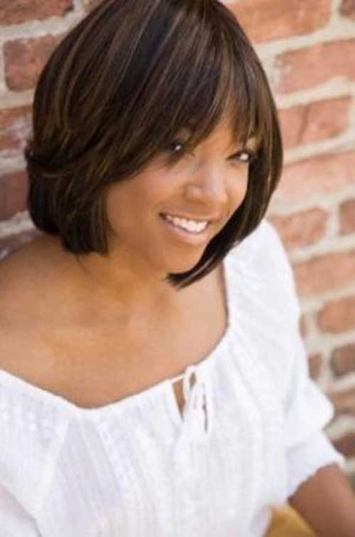 Bob hairstyles for black women the best short hairstyles for women