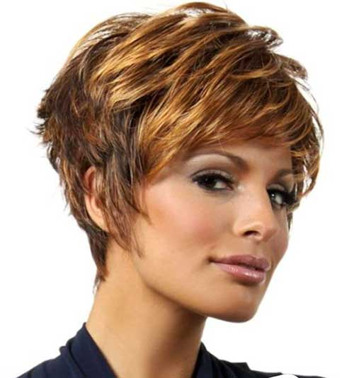 Haircut Styles For Short Hair