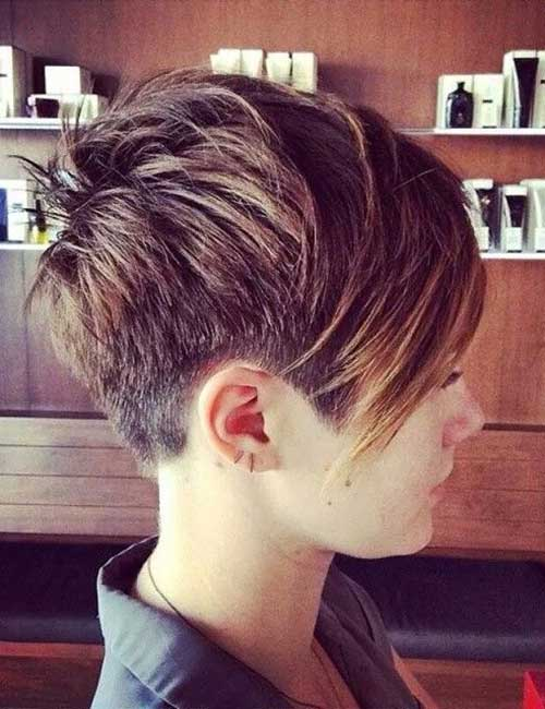 Best Pictures Of Womens Short Haircuts with Layers