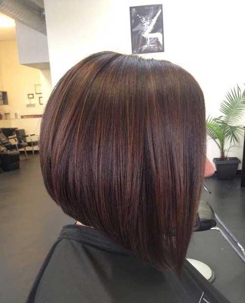 Short Bob Hair for Girls
