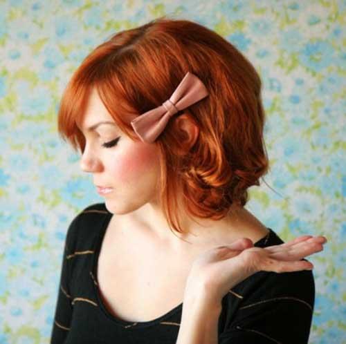 Best Short Hair Cuts for Girls