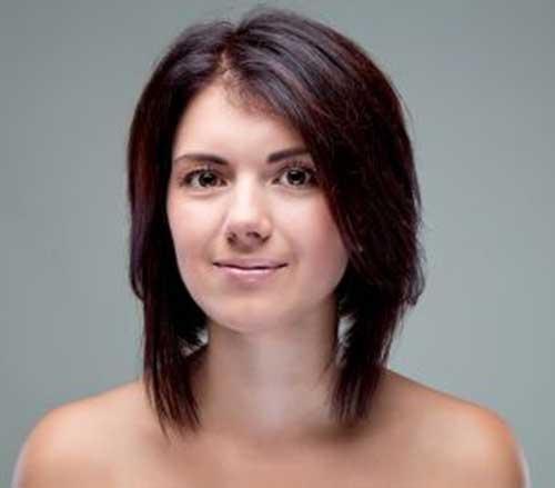 Short to Medium Cut Hair for Women 30