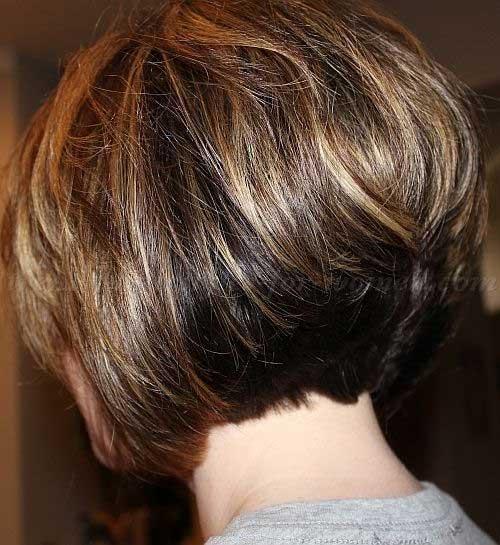 Short Hair Trends 2016-11