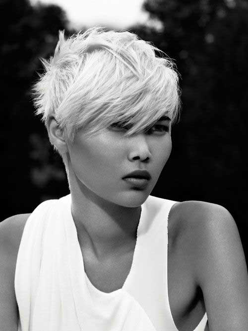 Short Haircuts 2016 Trends-12
