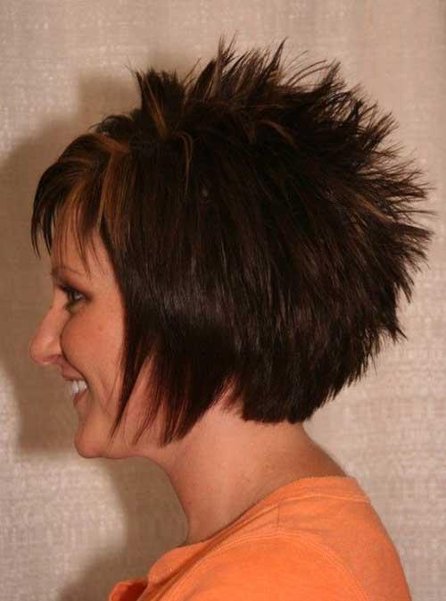 Funky Short Haircuts-12