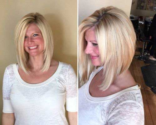 Inverted Bob Hairstyles-13