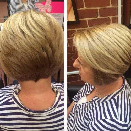 Short Hair for Older Women-15