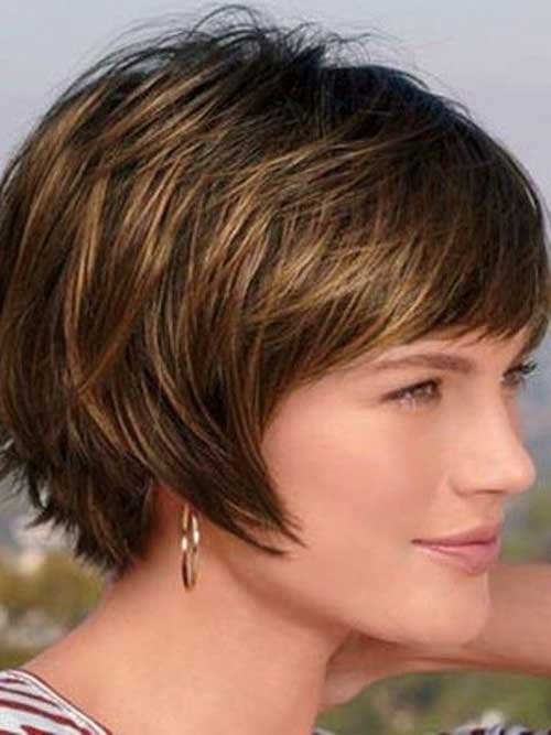 Short Haircut For Older Ladies  The Best Short Hairstyles