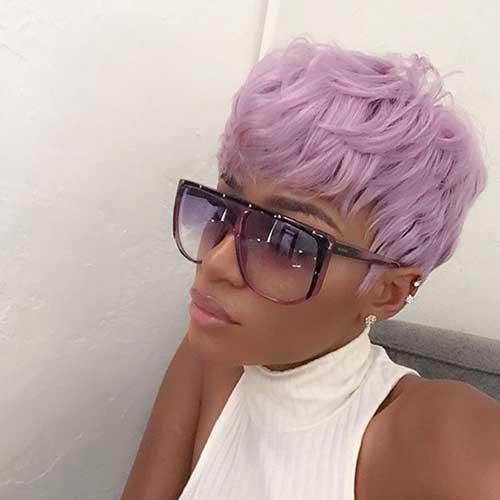 Black Girl Short Hairstyles-19