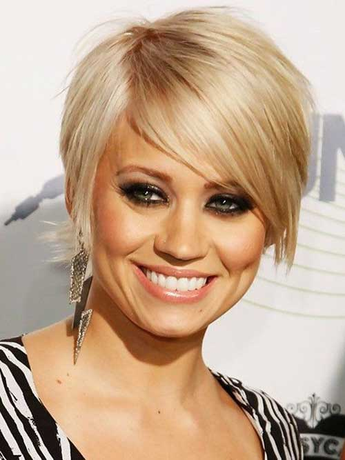 Short Haircuts 2016 Trends-19