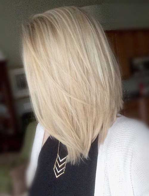 Short Blonde Hair-20