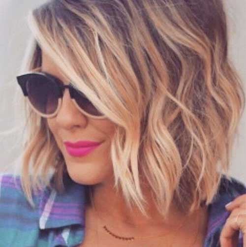 Short Hair Trends 2016-20