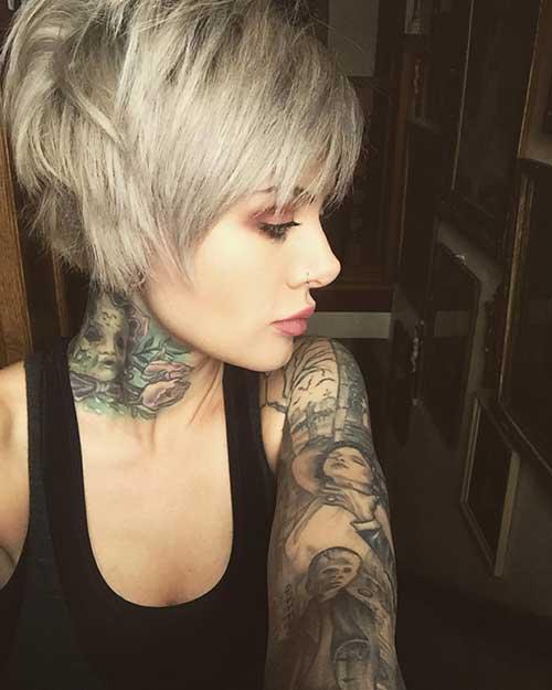 Pixie Hairstyles-24