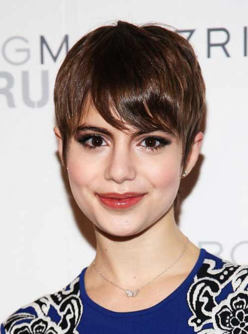 Short Haircuts 2016 Trends-25