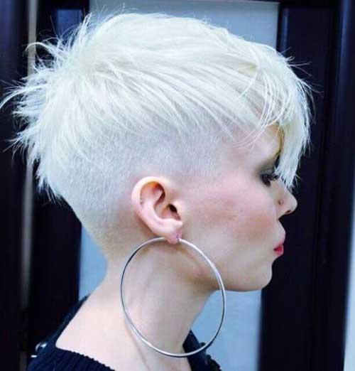 Pixie Hairstyles-28