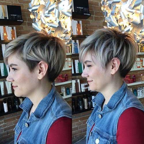 Pixie Hairstyles-30