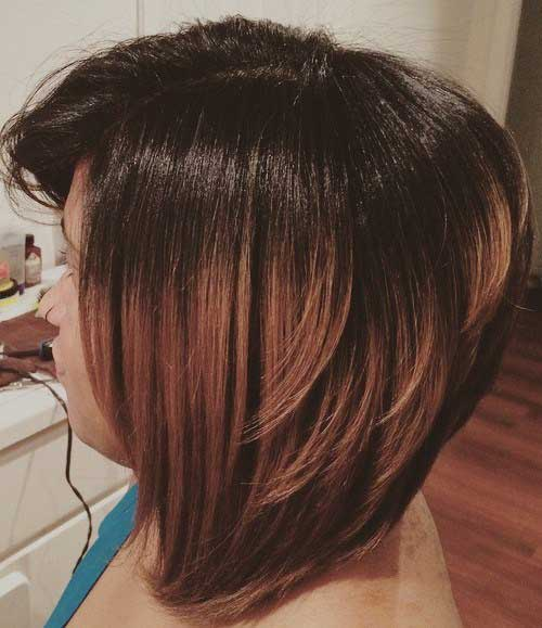 Inverted Bob Hairstyles-6