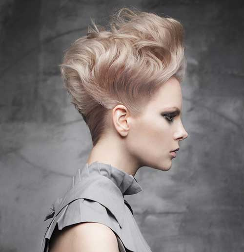 Short Haircuts 2016 Trends-6