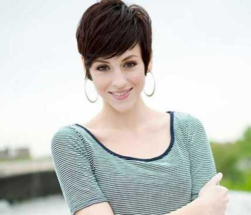 Short Haircuts 2016 Trends-7