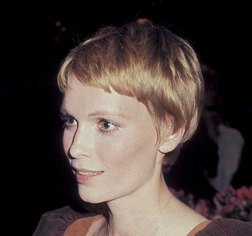 Celebs with Short Hair-9