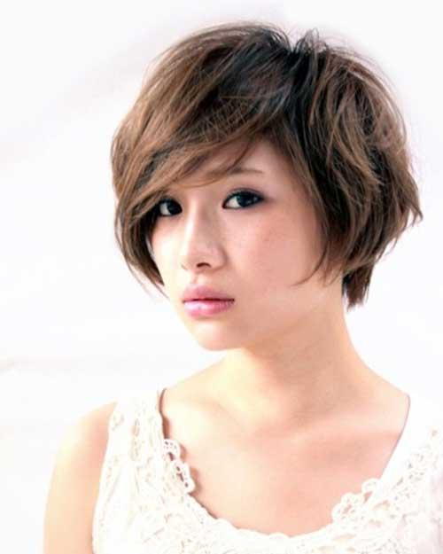 Asian Hairstyles Bob 35