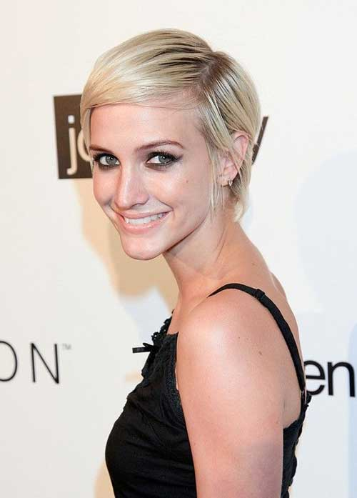 Best Pixie Hairstyles for Thin Short Straight Hair