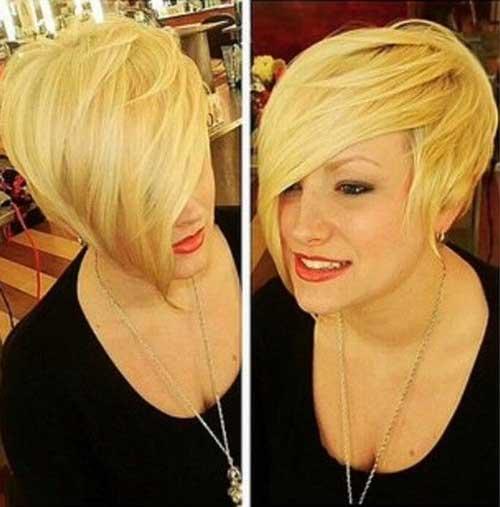 Best Short Pixie Hair Styles Idea for Woman
