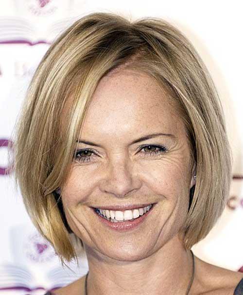 Older Womens Short Haircuts