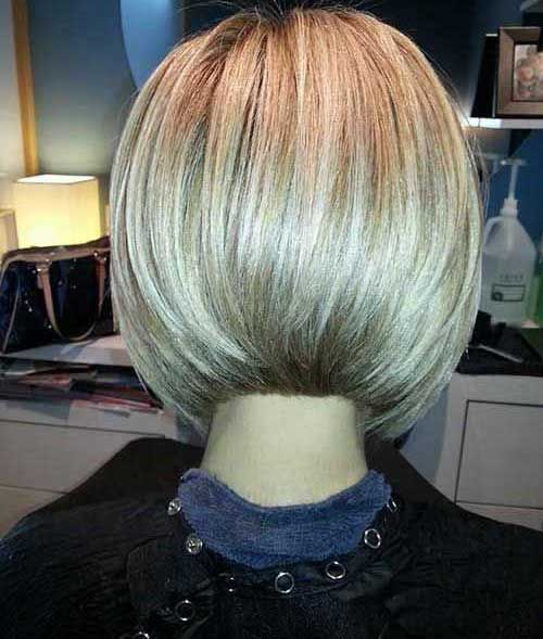 Short Hair Styles 2016