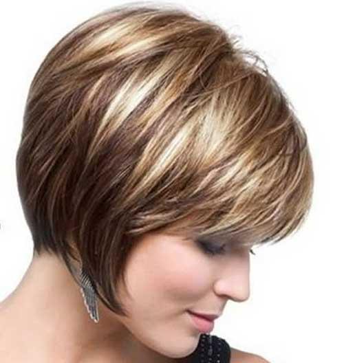 Best Short Hair Styles Ideas for Woman