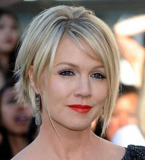 Jennifer Aniston Hairstyles Haircuts And Hairstyles | Male Models ...