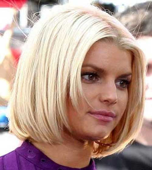 Short to Medium A Line Haircuts for Women