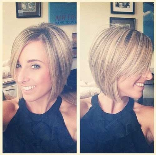 Short Haircuts for Straight Hair-10