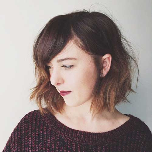 Short Textured Hair-10