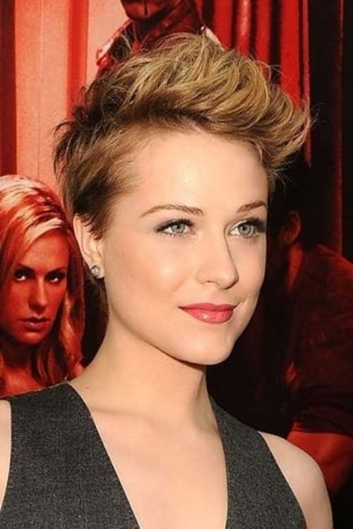 Celebrities with Pixie Cuts-12