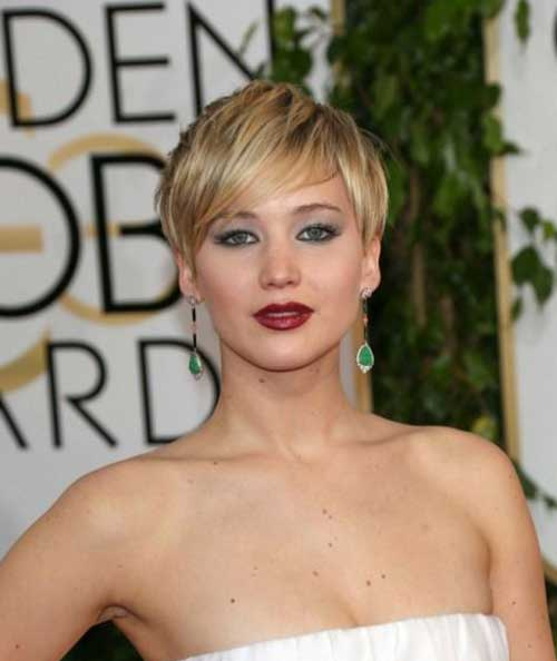 Celebrities with Pixie Cuts-13