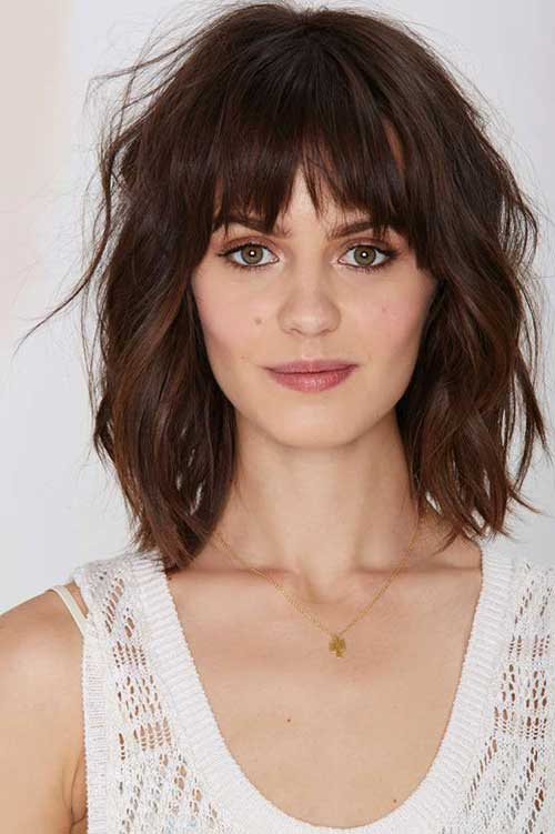 Short Textured Hair-13